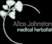 Alice Johnston - medical herbalist in Scotland UK